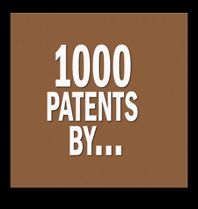 Mille-brevetti